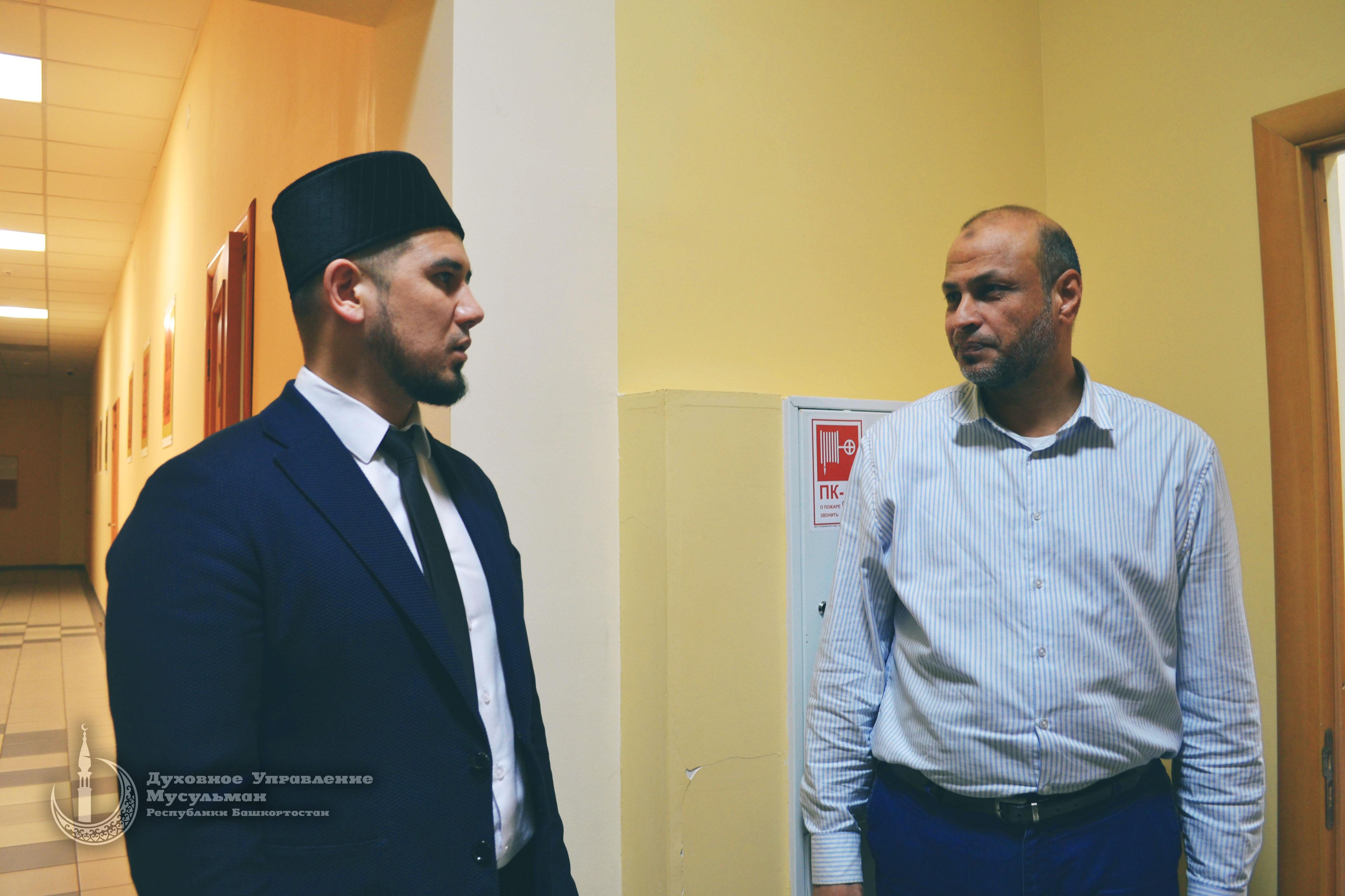 Центр хафизов Корана-17