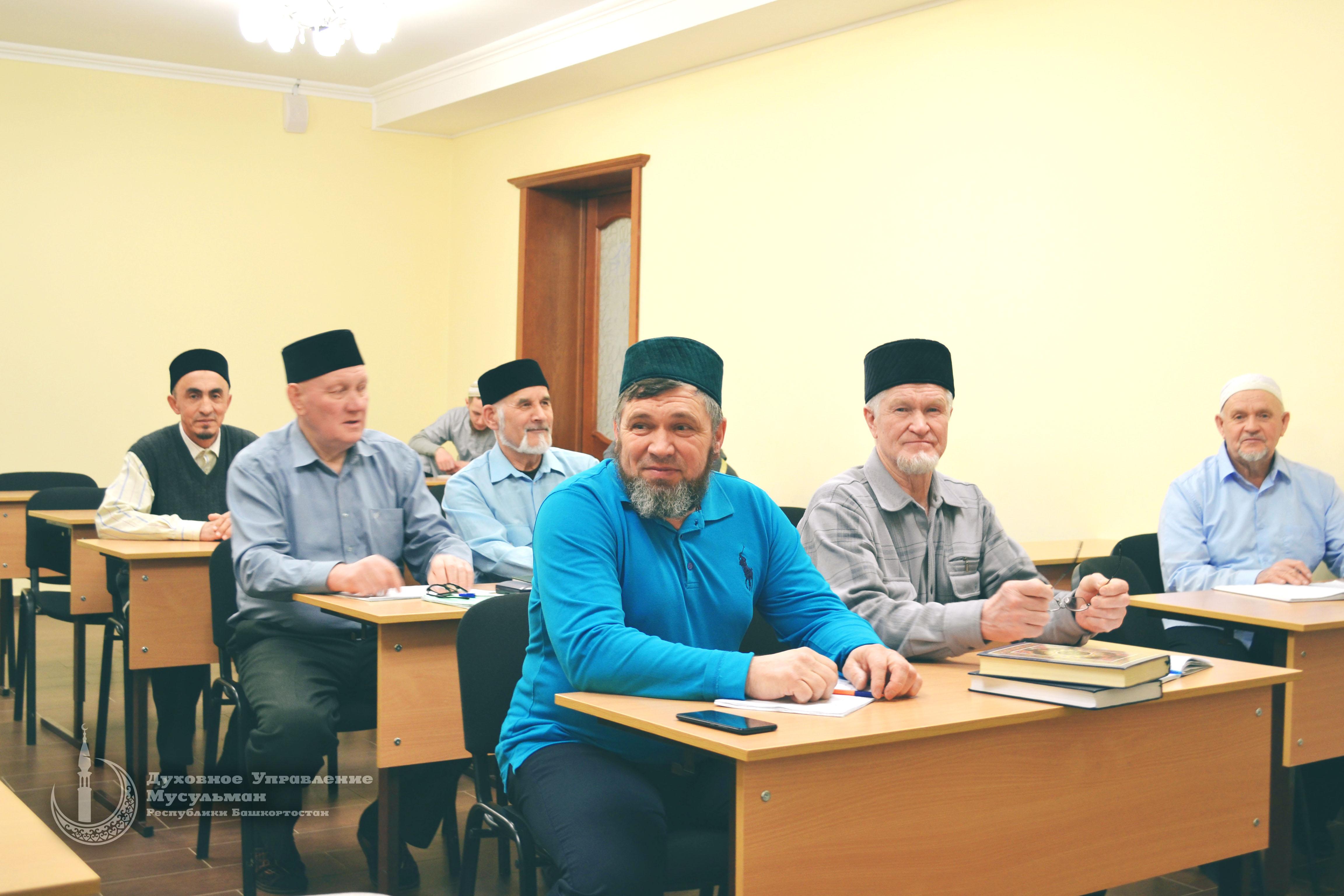 Центр хафизов Корана-6